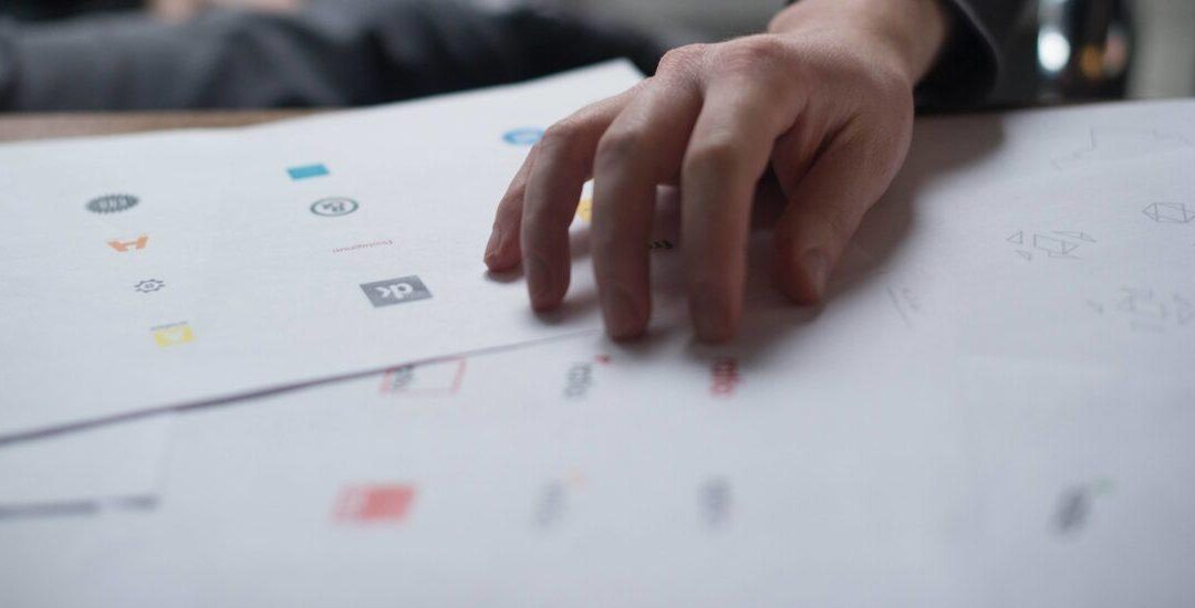 6 Tips for Effective Use of Icons in Design