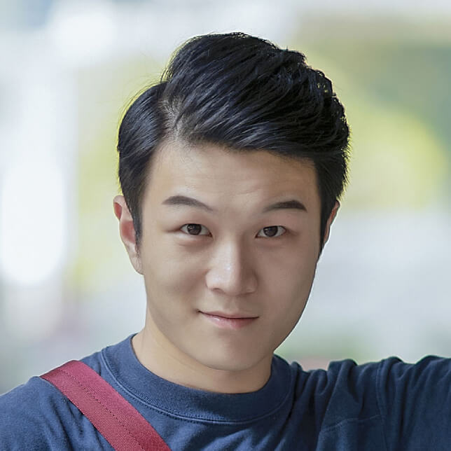 Terence Xiao