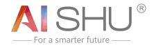 Aishu Logo